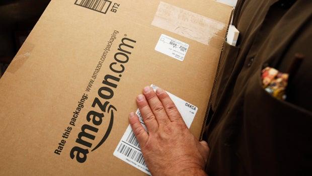 Amazon super saver delivery