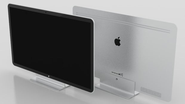 apple 4k monitor. apple itv concept 4k monitor m