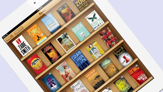 Apple found guilty of ebook price fixing | Trusted Reviews