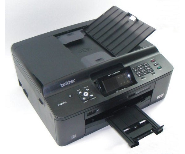 Brother MFC-J625DW – Print Speeds, Quality and Costs Review