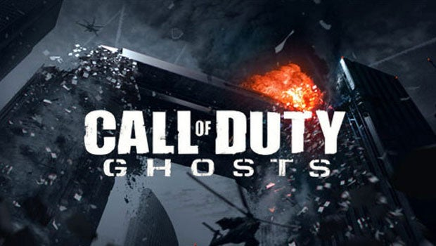 Call of Duty: Ghosts pre-order bonus announced, 'Free Fall' multiplayer map confirmed | Trusted Reviews