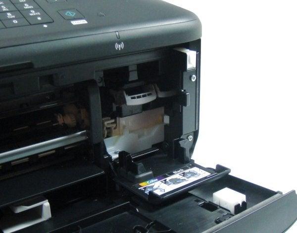 Canon PIXMA MX455 - Cartridges