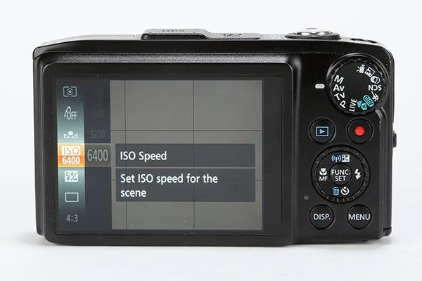 Canon PowerShot SX280HS