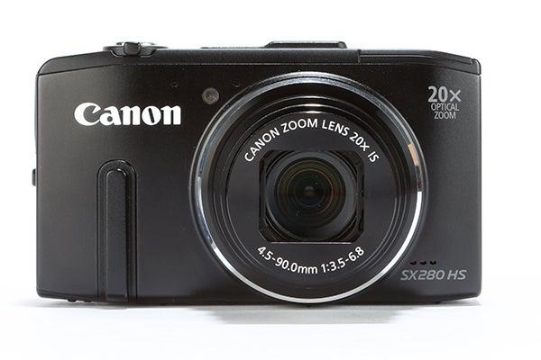 Canon PowerShot SX280HS 13