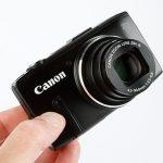 Canon PowerShot SX280HS 5