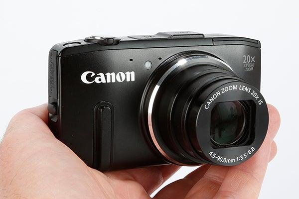 Canon PowerShot SX280HS 6