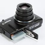 Canon PowerShot SX280HS 7