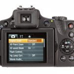Canon PowerShot SX50 HS 1