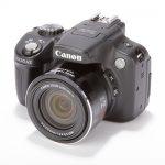 Canon PowerShot SX50 HS 3