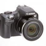 Canon PowerShot SX50 HS 4