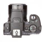 Canon PowerShot SX50 HS 5