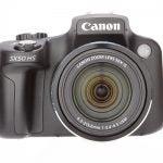 Canon PowerShot SX50 HS 6