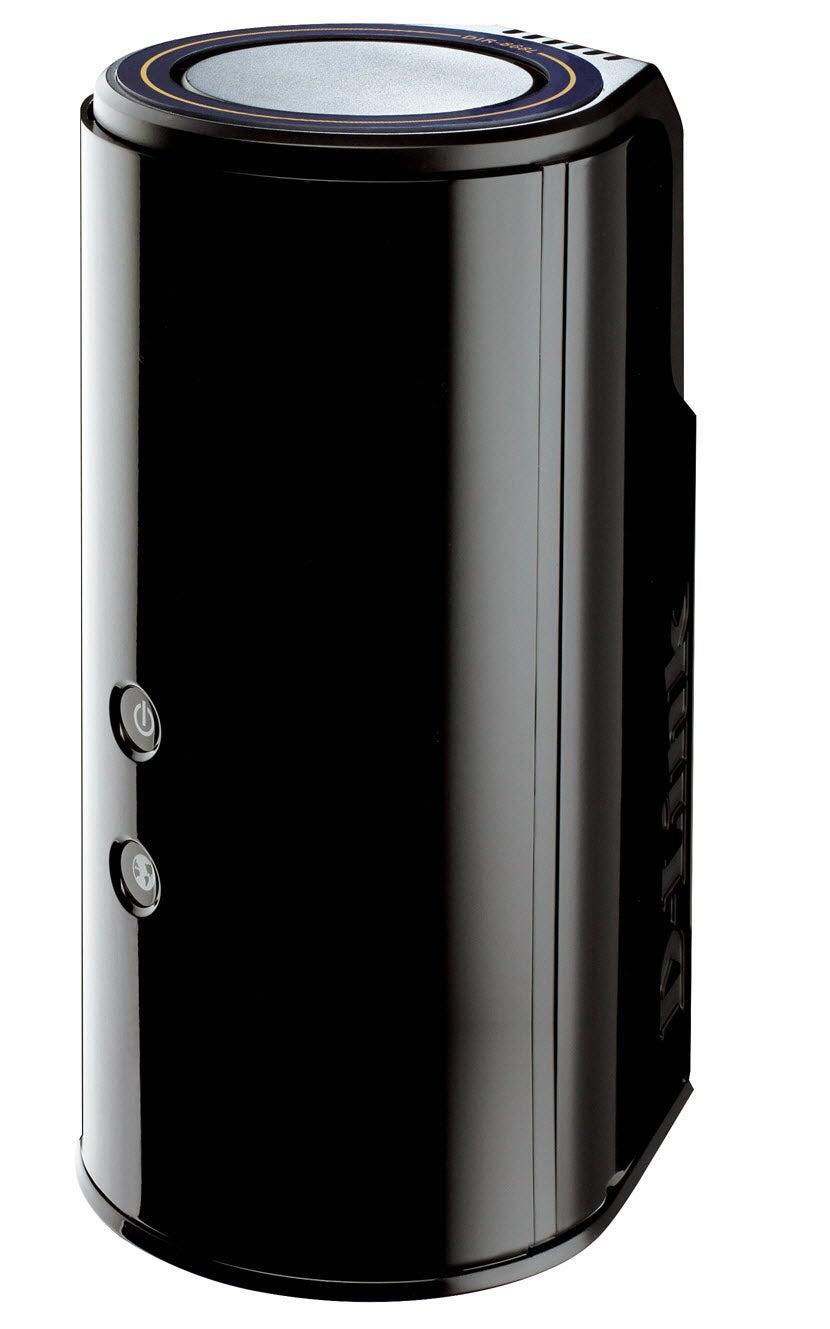 D Link Dir 868l Cloud Router Review Trusted Reviews 842 Wireless Ac1200 Gigabit