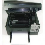 Dell B1165nfw - Cartridge