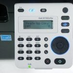 Dell B1165nfw - Controls