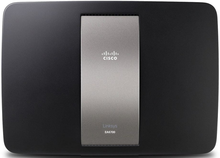 Linksys EA6700 802 11ac router Review | Trusted Reviews