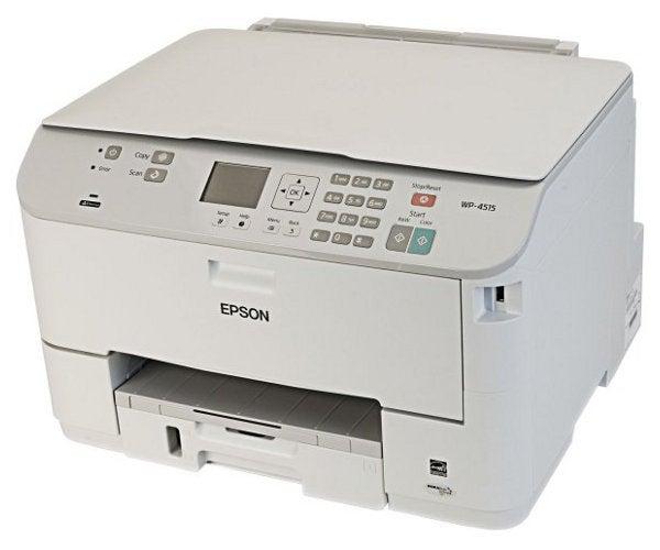 Epson WorkForce Pro WP-4515DN