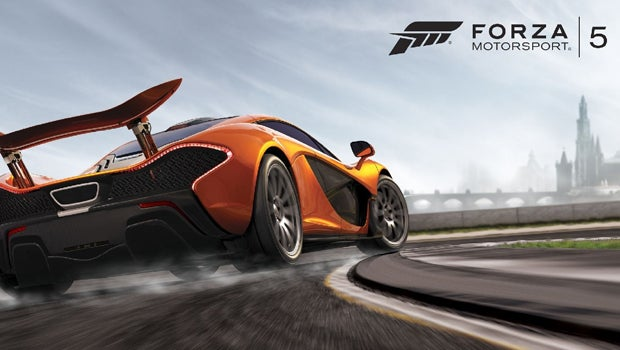 Forza 5 requires mandatory download before playing | Trusted Reviews