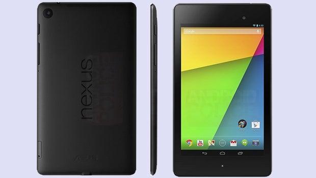 Google Nexus 7 2.0