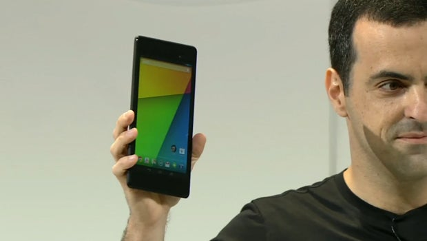 New Google Nexus 7
