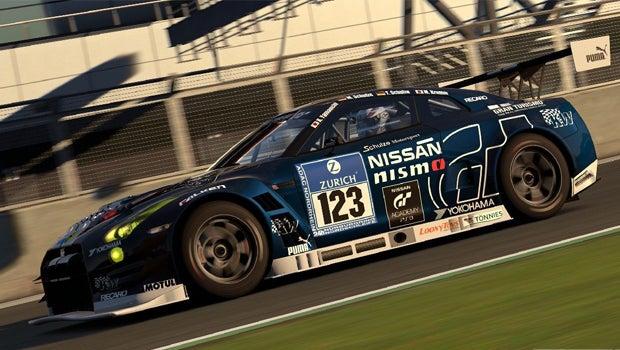 Gran Turismo 6 demo launches