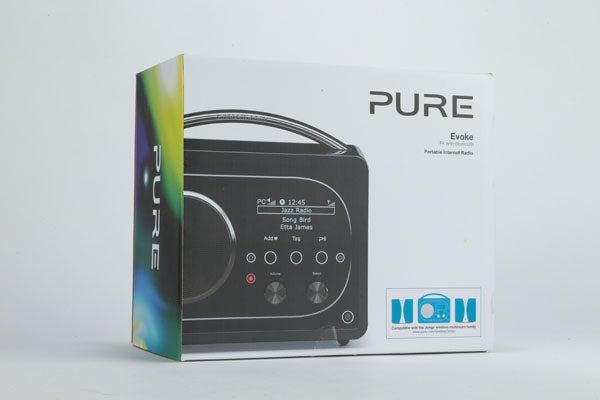 Pure Evoke F4 1