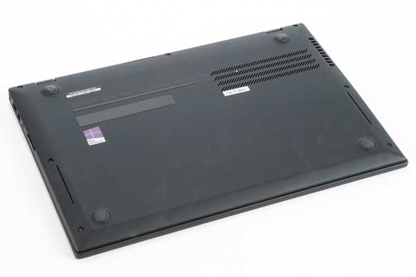 Lenovo X1 Thinkpad Carbon Ultrabook 15