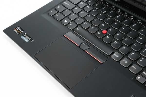 Lenovo X1 Thinkpad Carbon Ultrabook 2