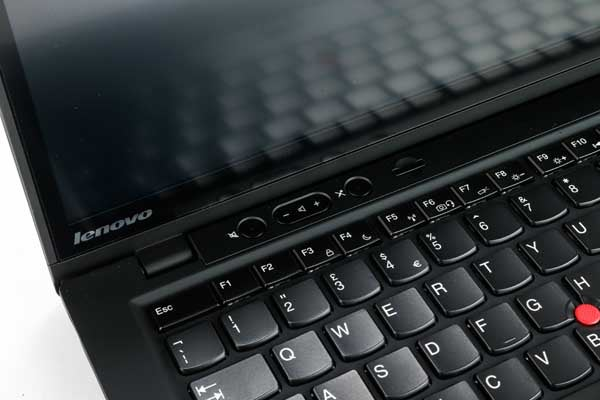 Lenovo X1 Thinkpad Carbon Ultrabook 3