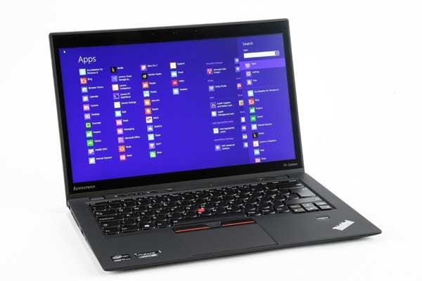 Lenovo X1 Thinkpad Carbon Ultrabook 11