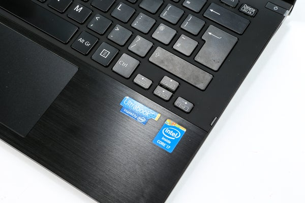 Sony Vaio Pro 13 ultrabook pictures 14