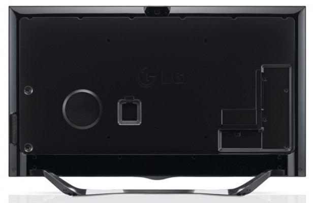 LG 55LA860W
