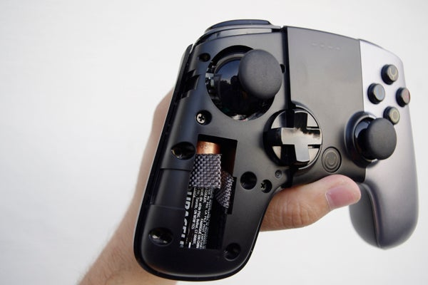 Ouya – Ouya review - Controller, Software and Setup Review
