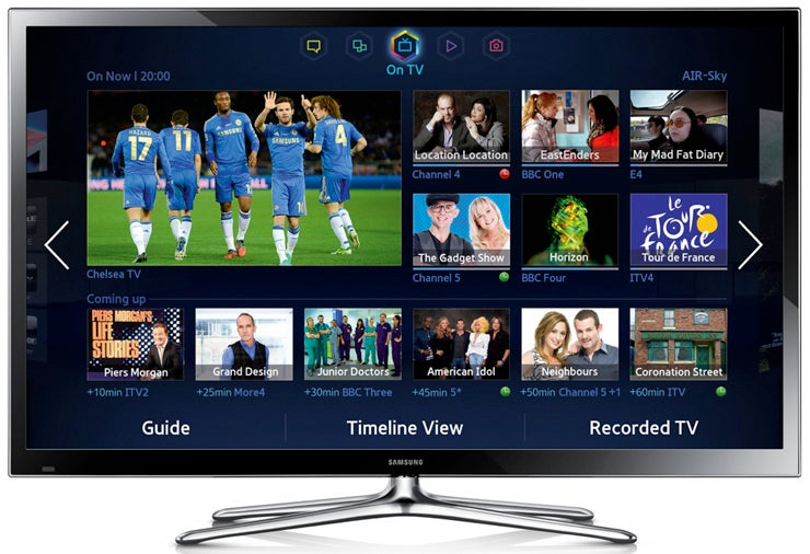 Samsung Ps51f5500 Review