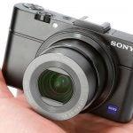 Sony RX100 II 1