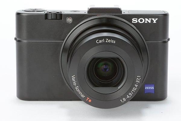 Sony RX100 II 4