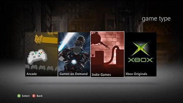 Xbox indies