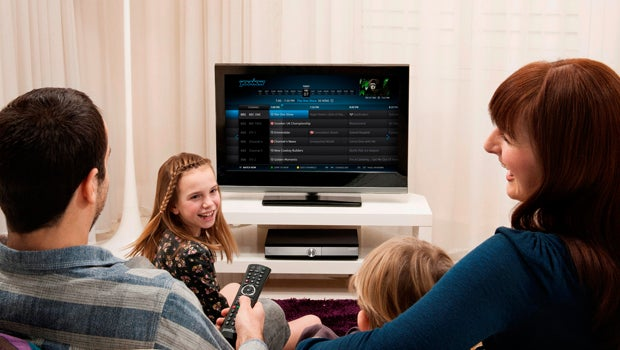 YouView on Demand
