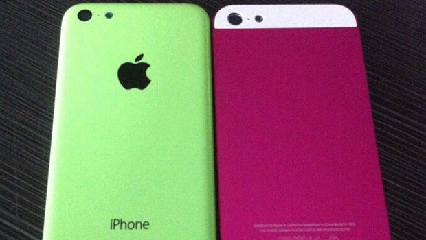 budget iPhone and iPhone 5