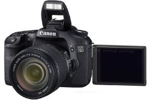 Canon EOS 70D vs 60D | Trusted Reviews