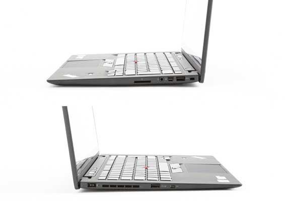 Lenovo X1 Thinkpad Carbon Ultrabook 12