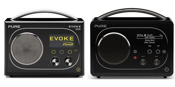Pure Evoke