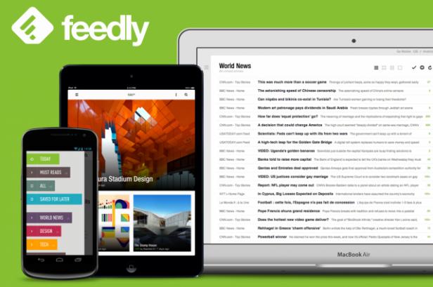 Best Google Reader alternatives | Trusted Reviews