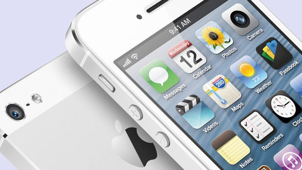 iPhone 5S to have bigger screen, but delayed release date | Trusted Reviews