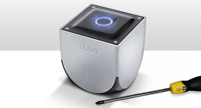 Ouya Hacks and Mods – best projects explored | Trusted Reviews