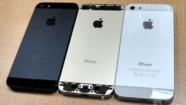 iPhone 5S release date leaks as September 20 | Trusted Reviews