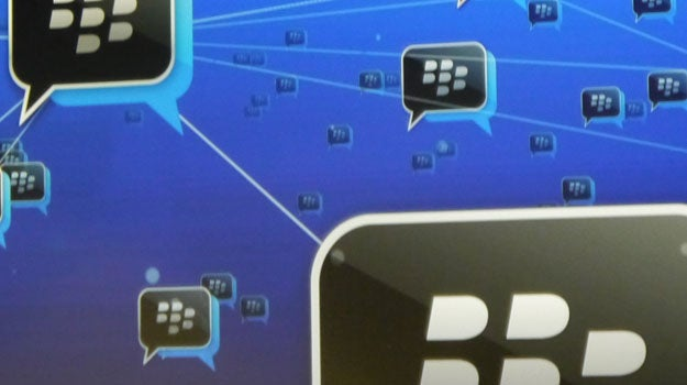 BBM for iPhone and Android imminent as user manuals leak ...