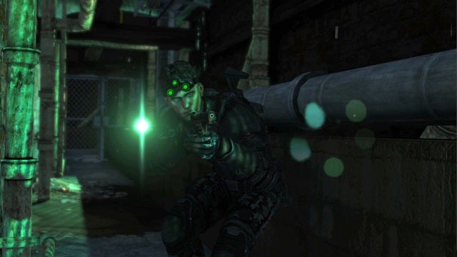 Splinter Cell: Blacklist Review | Trusted Reviews