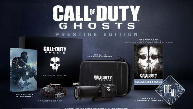 Call of duty advanced warfare collector edition review обзор youtube.