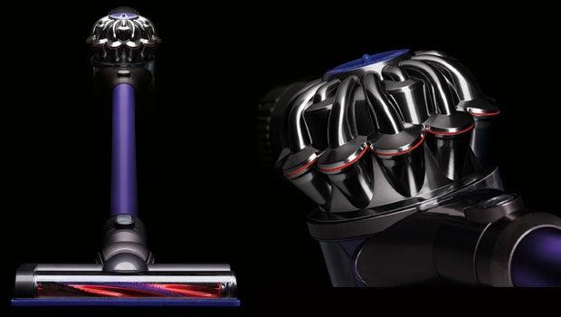 dyson dc59 digital slim vacuum unveiled with v6 motor trusted reviews. Black Bedroom Furniture Sets. Home Design Ideas